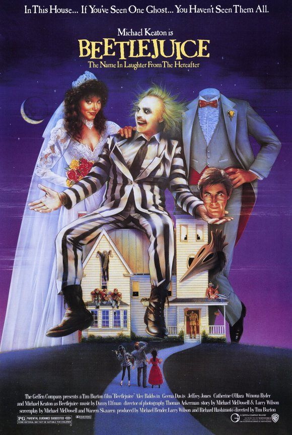 100 BEST MOVIE POSTERS OF THE 80'S - moviepilot.com
