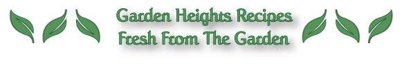 Garden Heights Recipe | Scalloped Kohlrabi