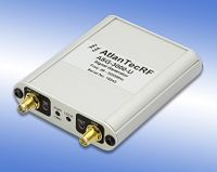 AtlanTecRF launches miniature signal generator | 2015-03-11 | Microwave Journal