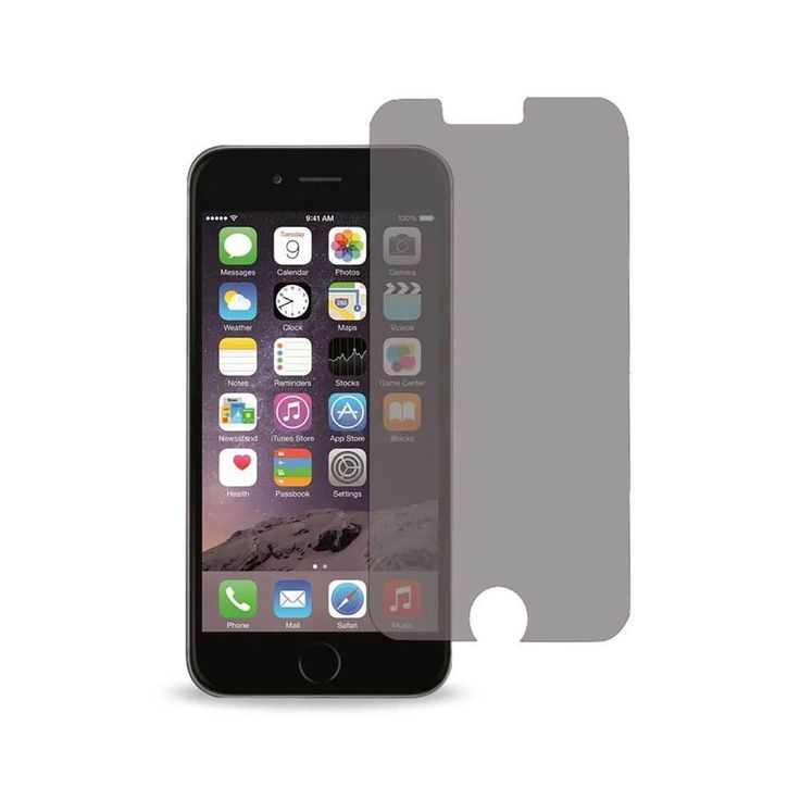 Reiko Privacy Screen Protector Iphone 6/6S 4.7Inch