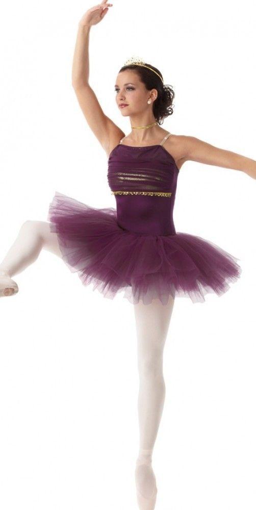 BRAVA Ballerina Ballet Tutu SUGAR PLUM CHRISTMAS Dance Costume Child & Adult Sz #Cicci