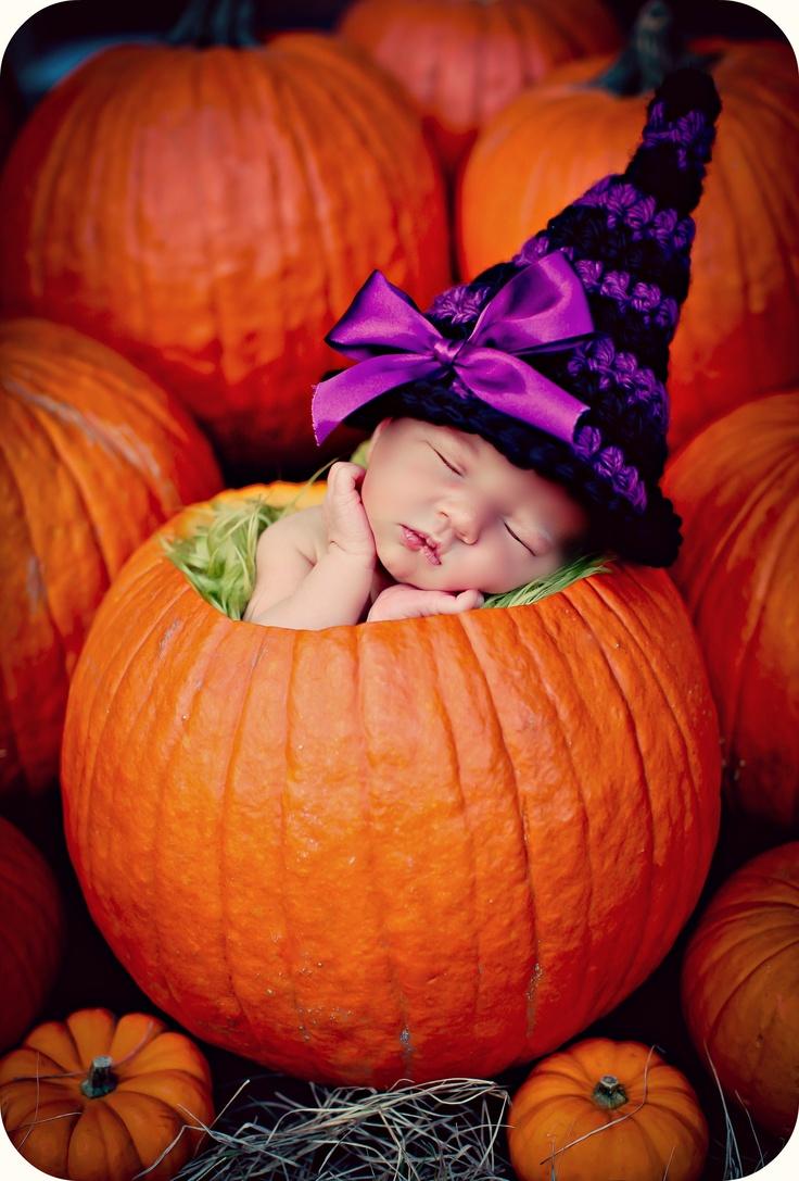 halloween baby grows ireland