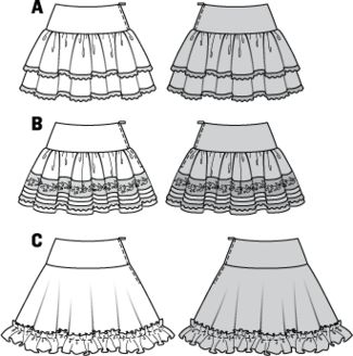 91 best Retro Sewing Patterns images on Pinterest