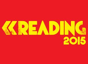 """4th article- """"YOUR chance to win Reading festival tickets"""" Logo for reading 2015, small image for article."""