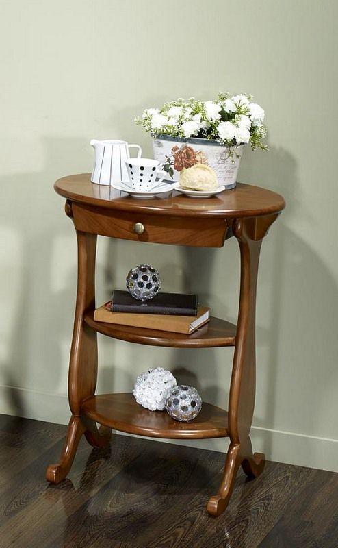 table de nuit amandine r alis e en merisier massif de style louis philippe chevets pinterest. Black Bedroom Furniture Sets. Home Design Ideas