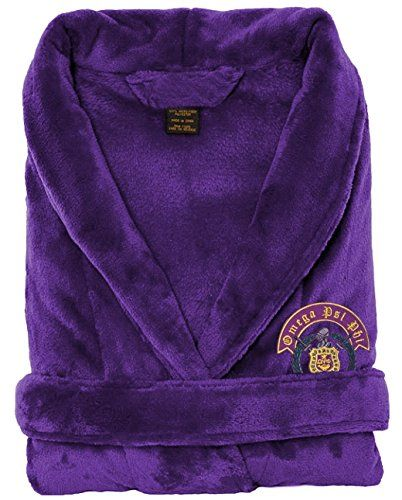 Omega Psi Phi Crest Bathrobe Express Design Group http://www.amazon.com/dp/B018V8BB46/ref=cm_sw_r_pi_dp_viehxb0139V88