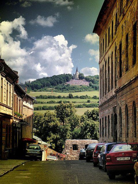 Levoča, Slovakia (UNESCO World Heritage)