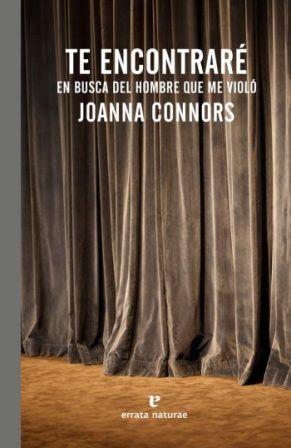 Devoradora de libros: Te encontraré - Joanna Connors