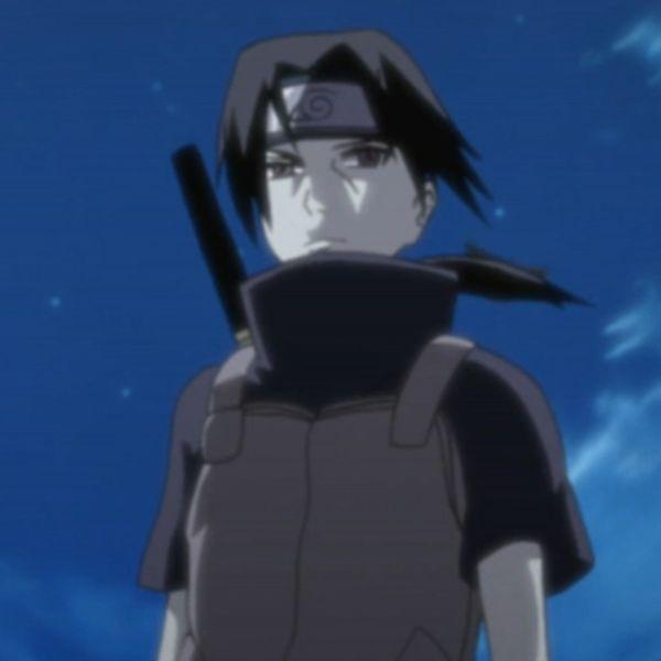 Sasuke and Sakura anbu | ANBU – Narutopedia - Naruto, Naruto Shippuuden, Sasuke, Kakashi ...