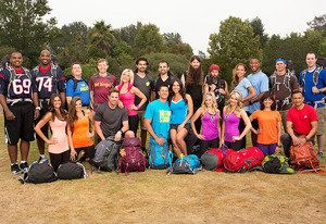 New Amazing Race Cast Features NFL Teammates, Baseball Wives and More