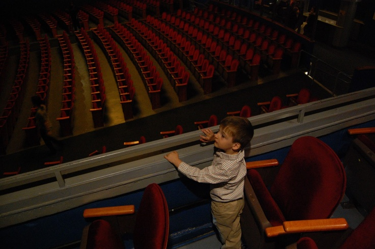 Bicultural Mama: Looking to Engage Children in the Arts? Symphony Space in Manhattan Fits the Bill