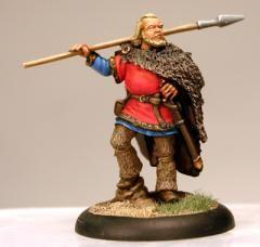 SHVA02 Ragnar Lothbrok