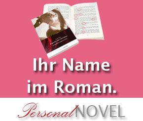 Personalisierte Bücher & Romane