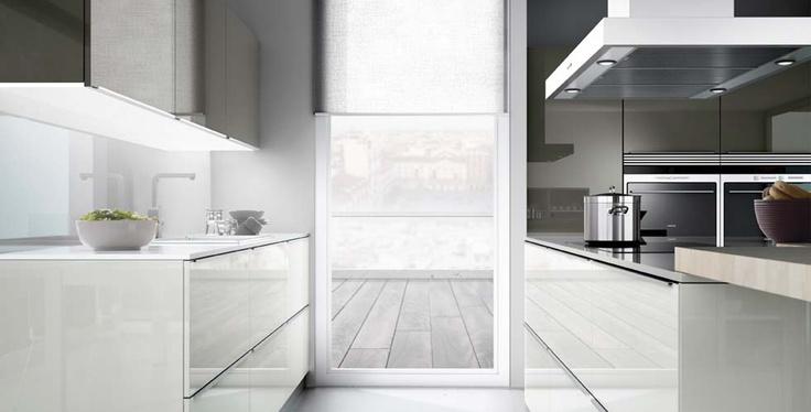 Cocina xey interior design pinterest - Muebles de cocina vegasa ...