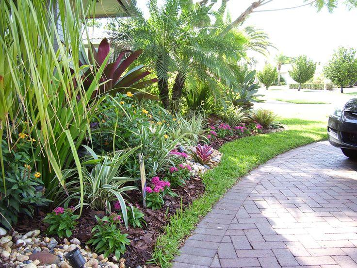 25+ trending Florida landscaping ideas on Pinterest | Florida ...