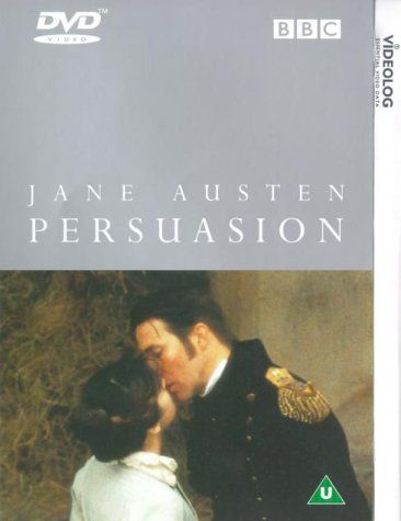 n. 18€. Persuasion : Complete BBC Adaptation [1995] [DVD]