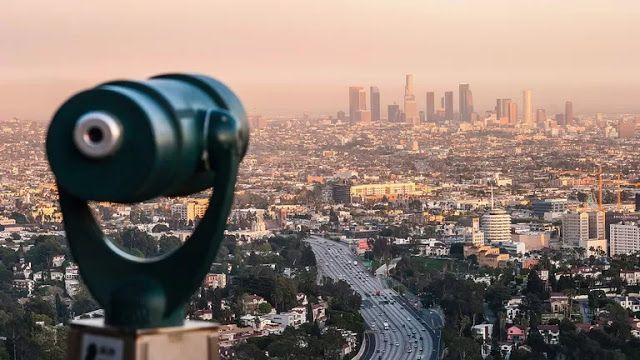 Los Angeles Vacation Packages Los Angeles Vacation Los Angeles Hotels California Vacation