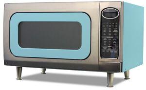 LOVE this microwave!!!Retro Style