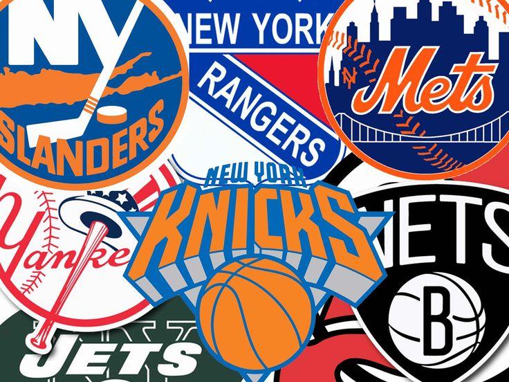 Guía de los deportes en Nueva York. Calendario de la NBA, fútbol americano, hockey y béisbol, y cómo comprar entradas.