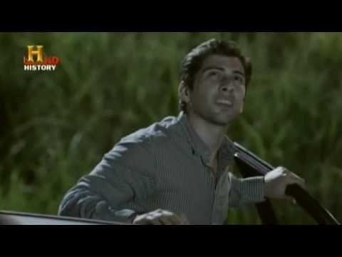 SERIE CE II I Un Ovni salvó mi vida Héctor Suárez Gomís