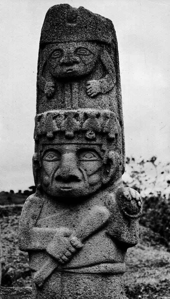 art précolombien,arts non occidental,mixtèque,zapotèque,colombie,culture cauca,mochica,art huari,nazca,art mexicain,teotihuacan,art aztèque,art maya,palenque,crâne de cristal,crâne,tezcatlipoca