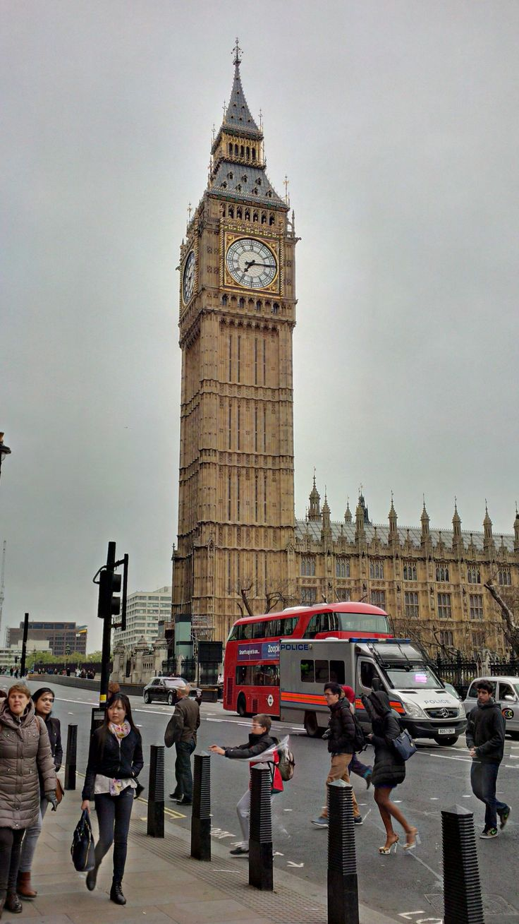 Big Ben | Places {done bymyself} | Pinterest | Big ben