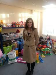 Ability IT Hull drops off toy donations this Christmas for local charity Mr Hoggle Doggle
