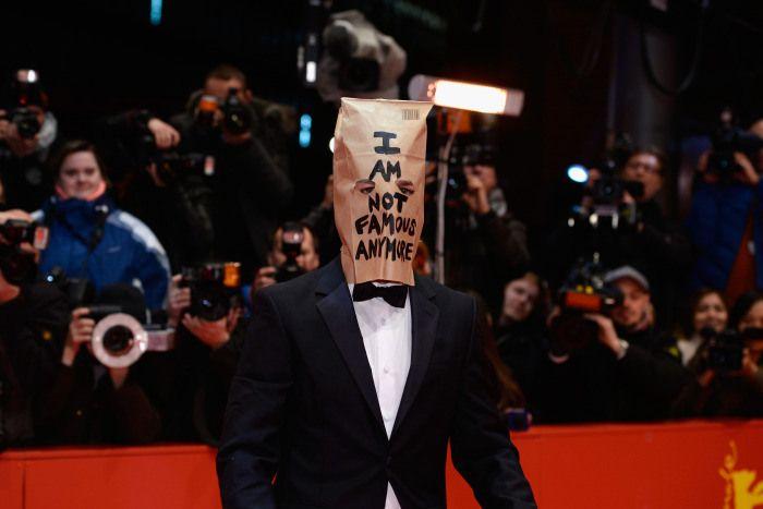 'Nymphomaniac Volume I (long version)' Premiere - 64th Berlinale International Film Festival - http://johnrieber.com/2013/12/06/nymphomaniac-details-latest-lars-von-trier-provocation-my-von-trier-exclusive/