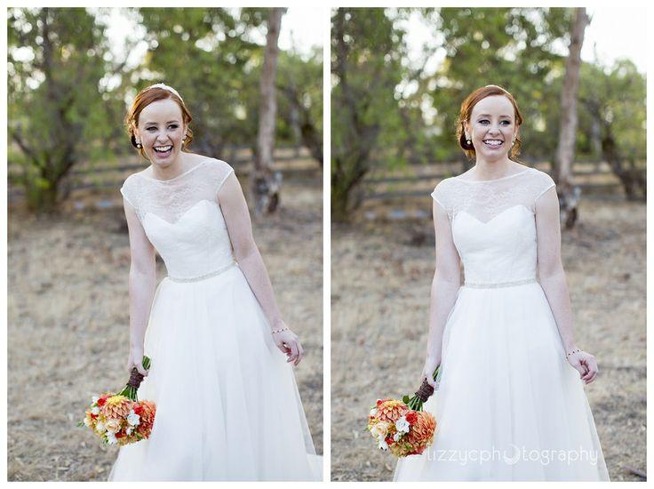 An Emu Bottom Homestead Rustic Barn Wedding Photographer: Lizzy C Photography