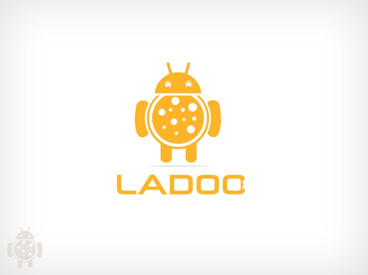 Android Ladoo.