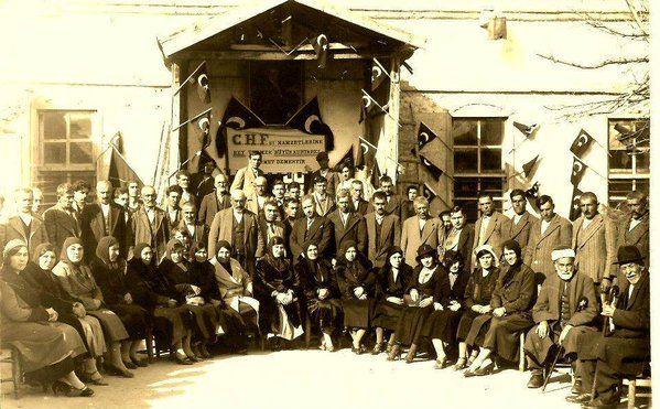 Adana - Kozan, 1930'lar