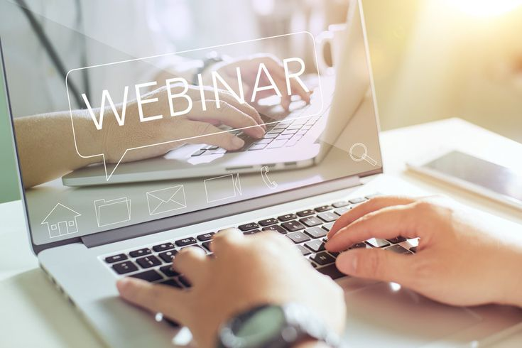 ICO marketing strategy has gradually shifted over the years and now relies more heavily on video presentations rather than lengthy white-papers. This article covers the importance of webinars for a successful ICO marketing strategy.