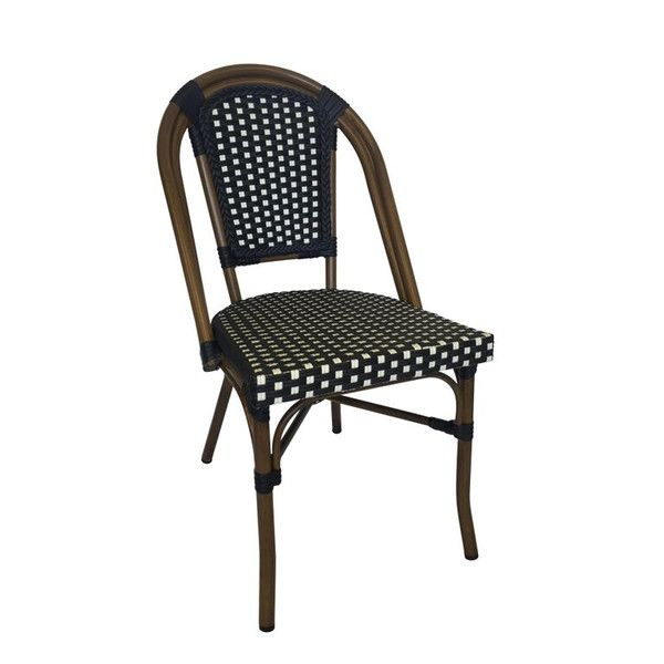 imogen patio side chair joss u0026 main