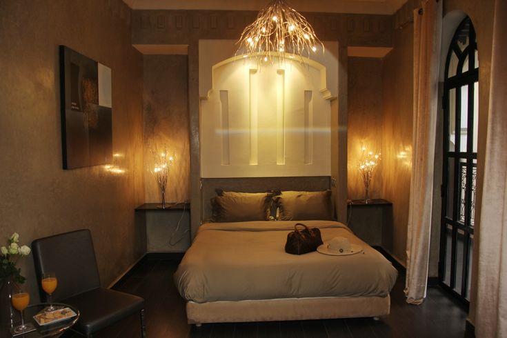 Chambre à coucherhippy chic Tendance design, Design et