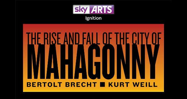 Win a pair of premium tickets to The Rise and Fall of The City of Mahagonny. Answer the question & fill out your details to be in with a chance to win.