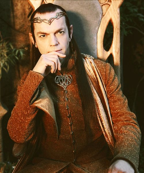Lord Of The Rings Vanyar Elves