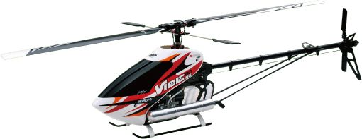 JR Vibe 90 SG RC Helicopter