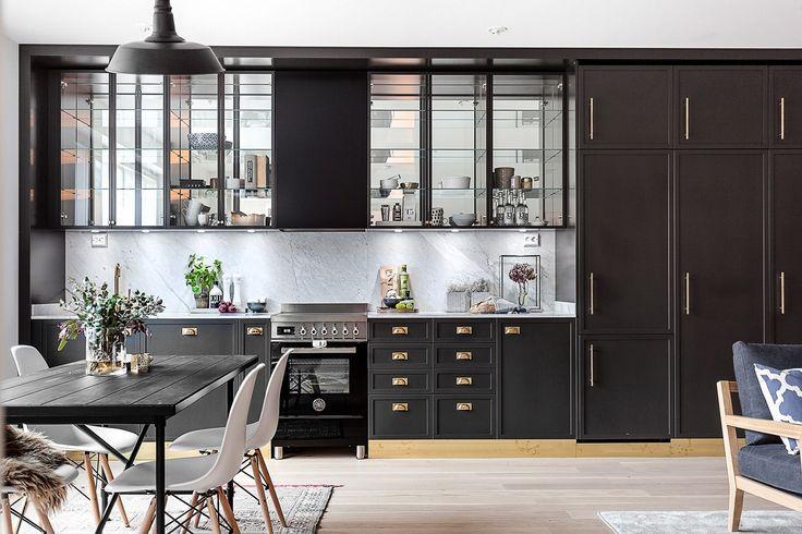 93 mejores ideas en Kitchen en Pinterest | Cocinas, Ideas para la ...