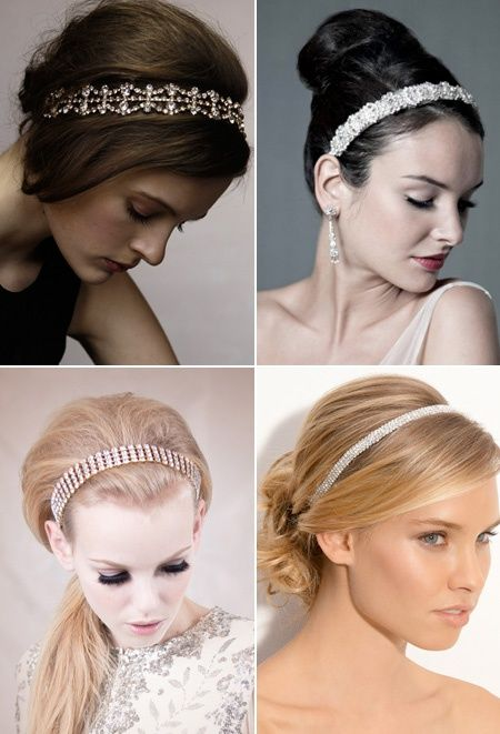 One of the fashion staples a girl must have is definitely cute headbands. Just like any other sparkly accessory, headbands for women can simply change your entire look. They come in different designs and types so it's really easy to stand out from the crowd. Our hair without anything pinned on it would look plain and boring. Headbands don't take much time to style your hair. In fact they're one of the fastest ways to liven up your look. You just grab one and you're good to go.