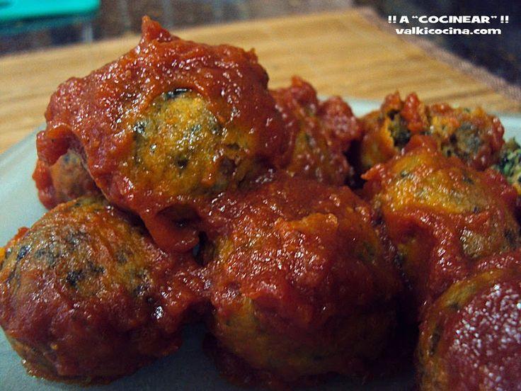 Blogs amigos: recetas con garbanzos | Cocina