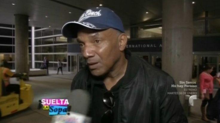 Luis Miguel Llega A Un Acuerdo Económico Con Paparazzi Que Fue Atacado Por Uno De Sus Guarda Espalda