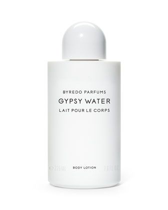 Gypsy+Water+Lait+Pour+Le+Corps+Body+Lotion,+225+mL+by+Byredo+at+Neiman+Marcus.