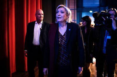 France's Marine Le Pen Unveils Presidential Platform Measures.(February 4th 2017)