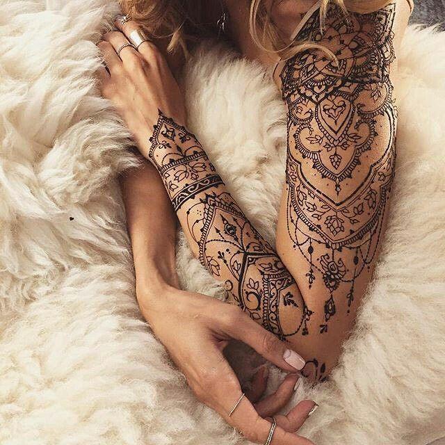 #ink #inked #tattooedgirls #tats #tattoos #tattoo #sleeve #alt #alternative #sexy #pretty #beautiful #dyedhair