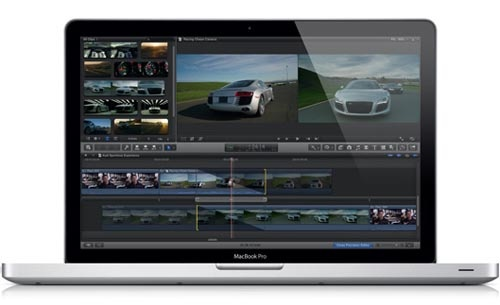 Apple Update Harga dan Fitur MacBook Pro Dan Macbook Air