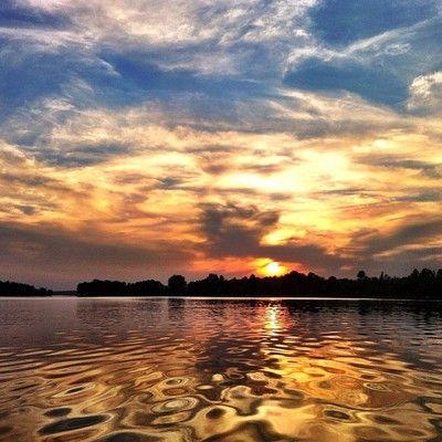 Golden Lake, Ontario, so incredibly beautiful, peaceful, healing and rejuvenating.