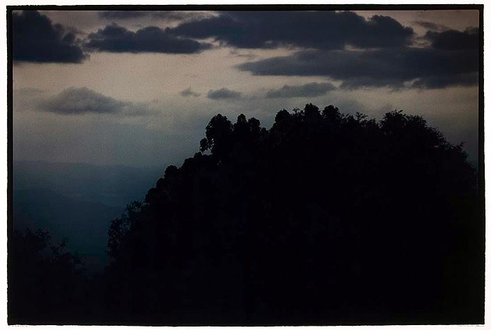 bill henson - untitled #3, 2007-08