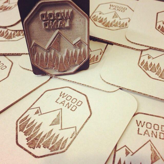Woodland Jewelry - Stamping