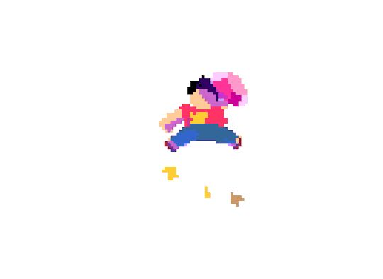 Am I the only one who likes pixel art like this? Yes? Ok I'm gonna just leave now...