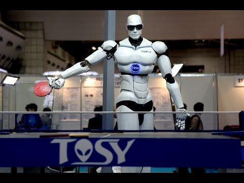 ▶ Future Humanoid Robots Technology- 2015 Documentary - YouTube